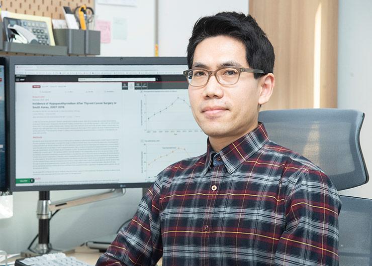 안성복 교수 연구 논문, 세계적 학술지 JAMA에 게재 대표이미지