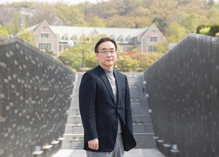 이준성 교수 연구팀, 228억 규모 초대형 국토교통부 연구사업 주관 대표이미지