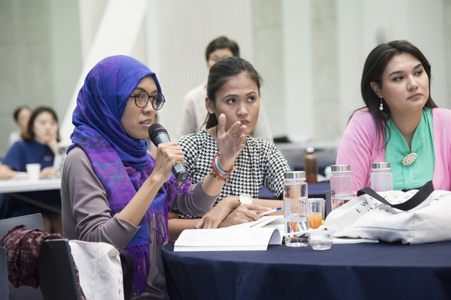 12th EGEP Open Seminar