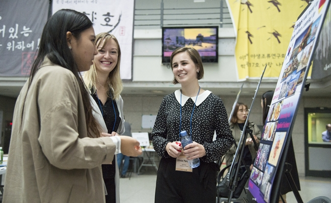 2017 fall study abroad fair