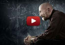 Special Lecture of Prof. Kip S. Thorne...