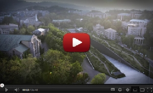 Ewha Womans University Video Clip(Engl...