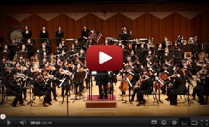 Ewha Philharmonic Orchestra : R.Wagner...