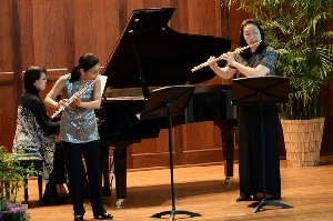 Faculty Noon Concert