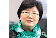 Ewha President Suggests Ewha Blue Print to be Global Hub for Womens Education Dong-A Ilbo Interview  대표이미지