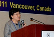 President Kim Sun-Uk Participates in Canada-Korea Conference 대표이미지