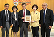 President Kyunghee Choi visited Hong Kong and Singapore to Strengthen Global Cooperation and Ewha's Network 대표이미지
