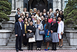 Members of 'Ambassador Spouses Association in Seoul' Visit Ewha 대표이미지
