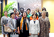 President Choi was invited as a Guest of Honor for the 'Association of Woman Ambassadors in Korea' 대표이미지