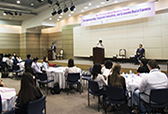 "Ewha Hosted ""The 7th International Students Forum""  대표이미지"