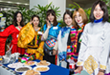Office of International Affairs Holds Presidential Dinner for International Students 대표이미지