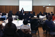 "Office of Admissions Held ""Soar up toward Your Dream with Ewha I"" for Prospective Ewha Students 대표이미지"