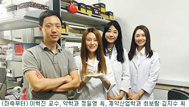 이혁진 교수 연구팀