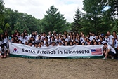 Ewha Volunteer Teams for Overseas Educational Programs Visit the US and Cambodia  대표이미지