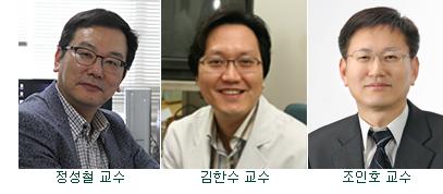 정성철-김한수-조인호 교수
