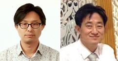 교수소식 - 김동하 교수, 황성주 교수 대표이미지
