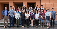 'The 3rd Ewha-Rostock SARU Program' Finishes Successfully 대표이미지