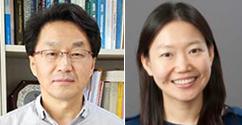 교수소식 - 박중기 교수, 박민정 교수 대표이미지