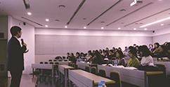 연구처/산학협력단, 연구보안 및 연구노트 교육 실시 대표이미지