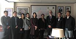 산학협력단, 볼리비아 고원지역 건강증진 및 삶의 질 향상 프로그램 사업 선정 대표이미지