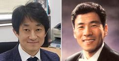 교수소식 - 황성주 교수, 박신화 교수 대표이미지