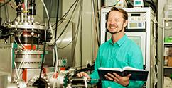 물리학과 안드레아스 하인리히 교수, 미국물리학회 조셉키슬리상 수상 대표이미지