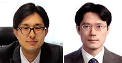 교수소식 – 김동하 교수, 김범산 교수 대표이미지