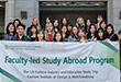 Developing Capabilities and Broadening Horizons: Ewha's 2018 Winter Faculty-led Study Abroad Program Successfully Completed  대표이미지