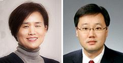 교수 소식 : 이윤실, 송승영 교수 대표이미지