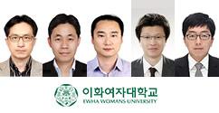 물리학과-화학신소재공학전공 교수팀 '2019년 기초연구실 사업' 선정 대표이미지