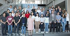 양자나노과학연구소, 연구협력관 입주 기념 헌정식 개최 대표이미지