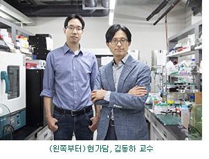 현가담 김동하 교수