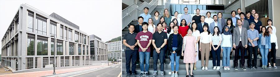 Center for Quantum Nanoscience