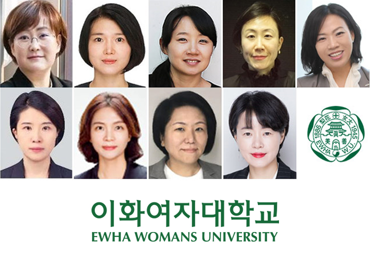 Ewha Graduates' Promotion in Companies Testifies to Power of Ewha Network