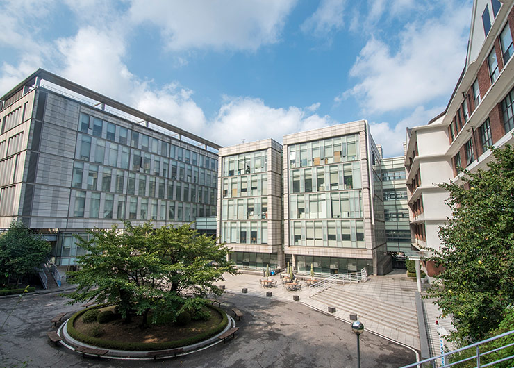 Ewha Selected as Korea's Sole Research Center for AI Convergence Education in Education Field